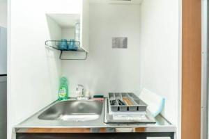 Apartment in Takinogawa D116 102, Ferienwohnungen  Tokio - big - 50