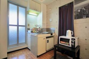 Apartment in Yamatocho J45, Apartmány  Tokio - big - 47