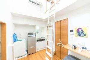 Apartment in Takinogawa D116 102, Ferienwohnungen  Tokio - big - 3