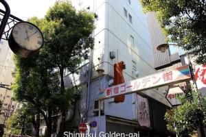 Apartment in Yamatocho J45, Apartmány  Tokio - big - 4