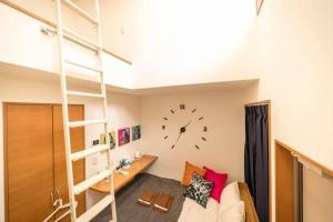 Apartment in Takinogawa D116 102, Ferienwohnungen  Tokio - big - 28