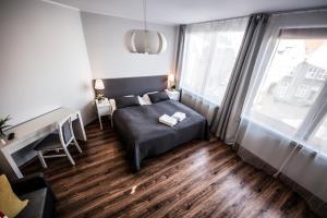 Apartamenty Baszta, Apartmány  Gdaňsk - big - 13