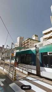 Apartment in Hiroshima 375, Апартаменты  Хиросима - big - 34