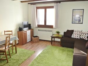 Apartment 77-5, Appartamenti  Surlej - big - 11