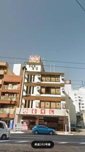 Apartment in Hiroshima 375, Апартаменты  Хиросима - big - 29