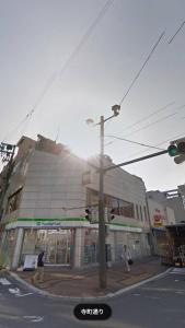 Apartment in Hiroshima 375, Апартаменты  Хиросима - big - 21