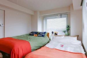 AH Apartment in Ishibashicho Oikedori 2469, Apartments  Kyoto - big - 43