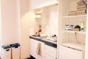AH Apartment in Ishibashicho Oikedori 2469, Apartments  Kyoto - big - 41