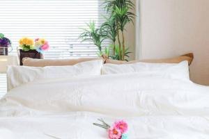 AH Apartment in Ishibashicho Oikedori 2469, Apartments  Kyoto - big - 37
