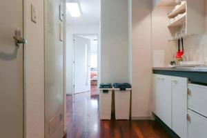 AH Apartment in Ishibashicho Oikedori 2469, Apartments  Kyoto - big - 20