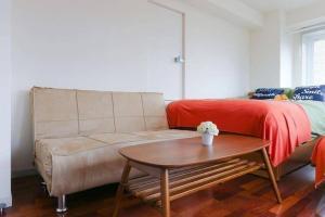 AH Apartment in Ishibashicho Oikedori 2469, Apartments  Kyoto - big - 11
