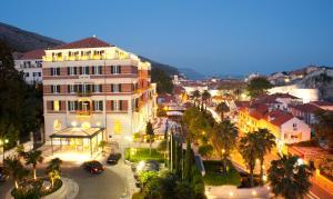 Hilton Imperial Dubrovnik (11 of 43)