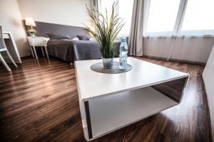 Apartamenty Baszta, Apartmány  Gdaňsk - big - 22