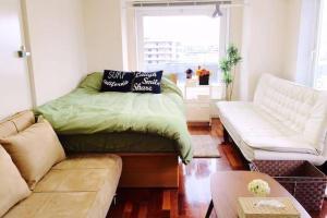 AH Apartment in Ishibashicho Oikedori 2469, Apartments  Kyoto - big - 2