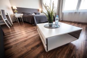 Apartamenty Baszta, Apartmány  Gdaňsk - big - 16