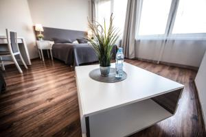 Apartamenty Baszta, Apartmány  Gdaňsk - big - 12