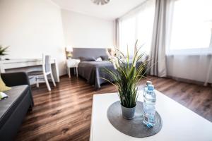 Apartamenty Baszta, Apartmány  Gdaňsk - big - 11