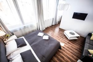 Apartamenty Baszta, Apartmány  Gdaňsk - big - 8