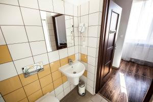 Apartamenty Baszta, Apartmány  Gdaňsk - big - 4
