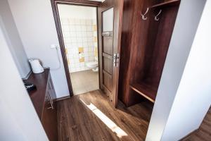 Apartamenty Baszta, Apartmány  Gdaňsk - big - 33