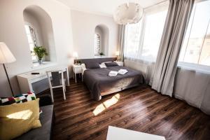 Apartamenty Baszta, Apartmány  Gdaňsk - big - 26