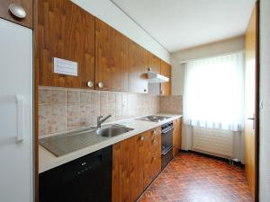 Apartment Allod-Park.46, Apartmanok  Davos - big - 13