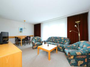 Apartment Allod-Park.46, Apartmanok  Davos - big - 12