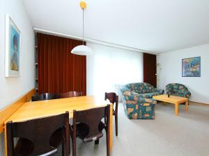 Apartment Allod-Park.46, Apartmanok  Davos - big - 11