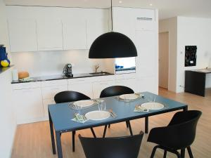 Apartment LaVille A-4-3, Apartmány  Locarno - big - 6