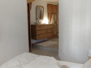Apartment Chesa Stiffler Veglia II, Апартаменты  Понтрезина - big - 6