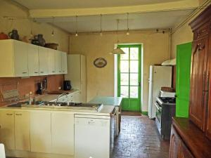 Holiday Home Langevine, Case vacanze  Thorigné-d'Anjou - big - 18