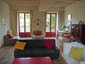 Holiday Home Langevine, Case vacanze  Thorigné-d'Anjou - big - 6