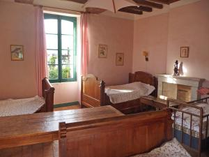 Holiday Home Langevine, Case vacanze  Thorigné-d'Anjou - big - 9