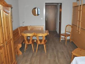Apartment Rosablanche C66, Apartmanok  Siviez - big - 13