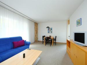 Apartment Allod-Park.22, Apartments  Davos - big - 14