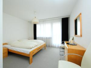 Apartment Allod-Park.34, Apartmány  Davos - big - 12