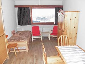Apartment Rosablanche C66, Apartmanok  Siviez - big - 10