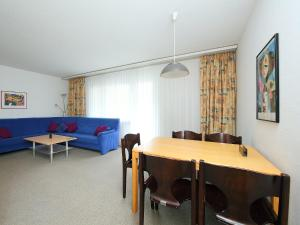 Apartment Allod-Park.22, Apartments  Davos - big - 11