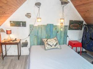 Holiday Home Ti Maen, Дома для отпуска  Kernalléguen - big - 21