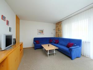 Apartment Allod-Park.22, Apartments  Davos - big - 17