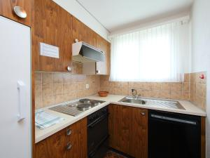 Apartment Allod-Park.34, Apartmány  Davos - big - 17