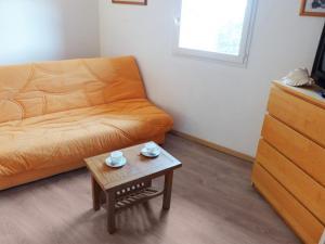 Apartment Les Plages de Cavalière, Apartmány  Le Lavandou - big - 8