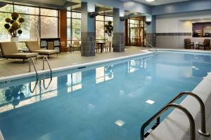 Cincinnati Marriott North, Отели  West Chester - big - 22