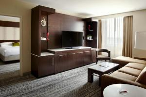Cincinnati Marriott North, Отели  West Chester - big - 19