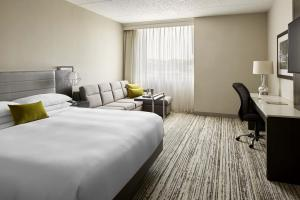 King or Double Room - Concierge Level
