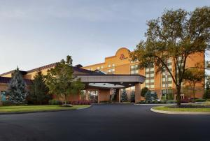 Cincinnati Marriott North, Отели  West Chester - big - 1