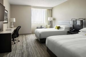 Cincinnati Marriott North, Отели  West Chester - big - 4