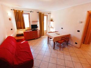 Locazione turistica Botton d' Oro, Apartments  Valdisotto - big - 29