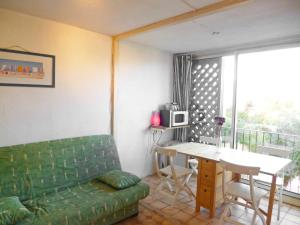 Apartment Les Balcons de la Méditerranée.1, Apartments  Narbonne-Plage - big - 13