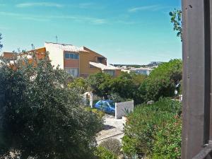 Apartment Les Balcons de la Méditerranée.1, Apartments  Narbonne-Plage - big - 11